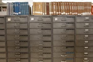 lưu trữ tài liệu