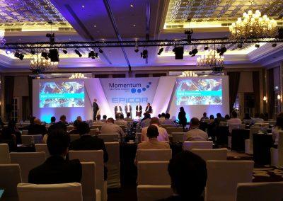 Epicor Partner Conference - DuBai