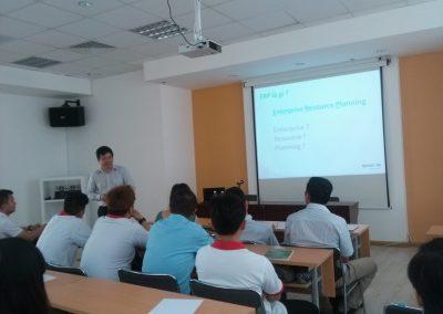Epicor ERP Seminar