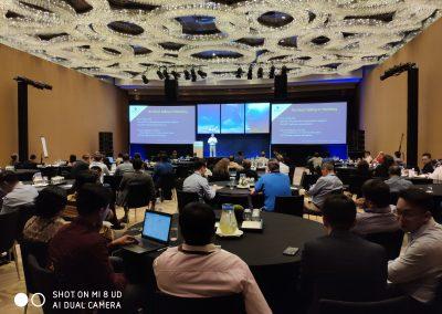 Epicor Partner Conference