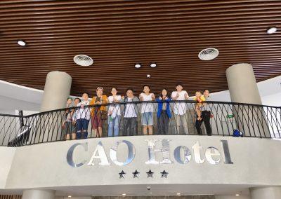 Team Building – Vũng Tàu