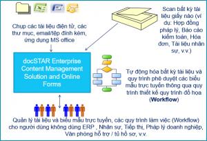 Chưa áp dụng ERP
