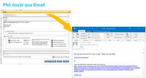 Duyệt qua Email